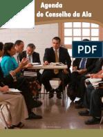 Agenda - Reunião de Conselho Da Ala 1