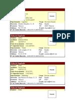 Fichas de Empleados.doc