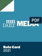 2019-20 MNDaily Media Kit