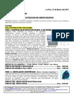 Jorge Claros Fuentes Laboratorios Delta