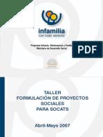 Taller+Formulacion+de+proyectos+SOCAT+2007