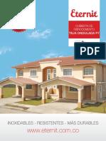 Teja Fibrocemento P7 Eternit.pdf