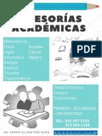 ASESORÍAS ACADÉMICAS (2)