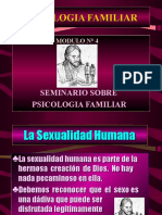 Sexologia Familiar