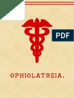 Ophiolatreia