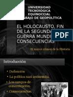Holocausto judio