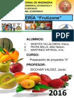 Final Proyectos- Jugueria