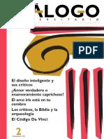 18.2 Diálogo Universitario - Español