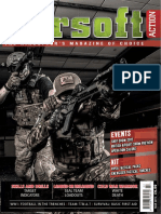 Airsoft Action - March 2015 UK