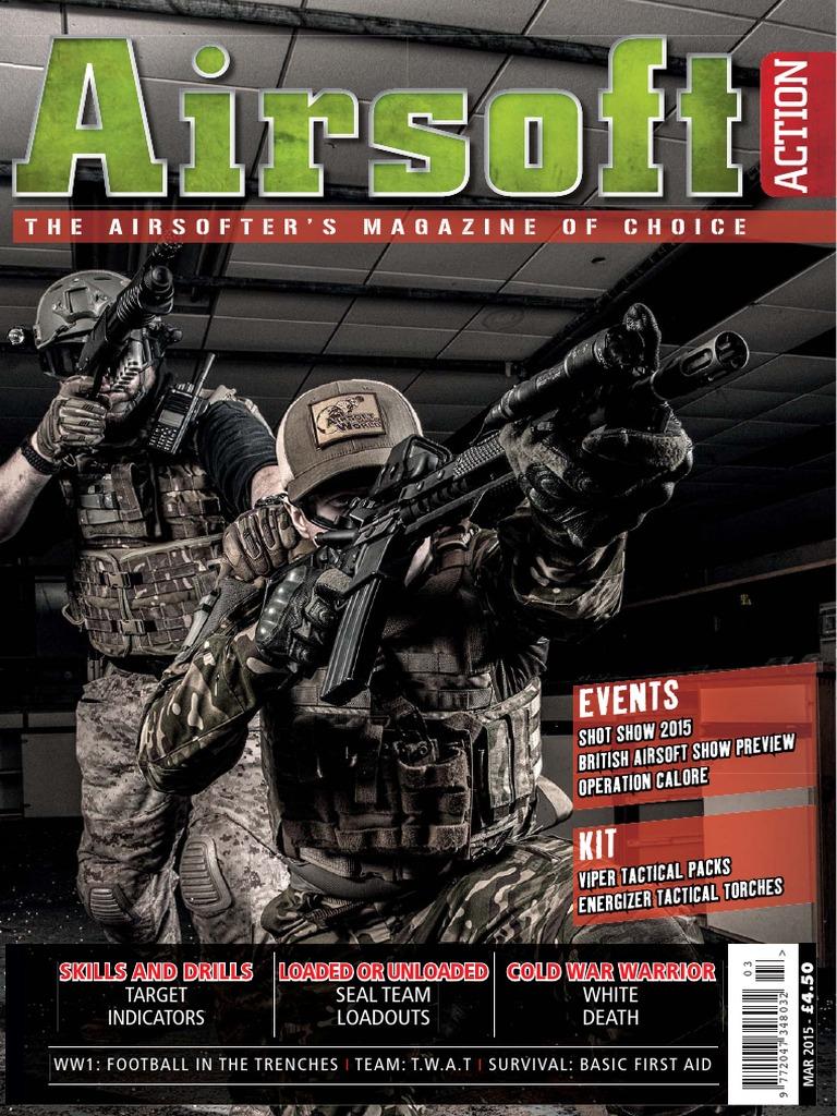 Helikon Porte-revues /à Double Pistolet Coyote