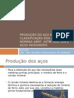 Aula 5 - Produção do aço.pptx