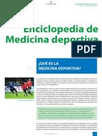 Enciclopedia deportiva