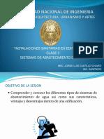 Clase 3 Sistemas de abastecimiento de Agua Fria.pdf