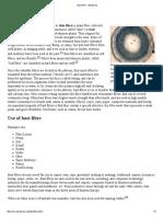 Bast Fibre - Wikipedia