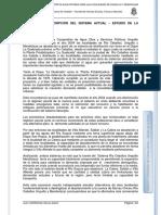 04-Descripción Del Sistema Actual - Estudio de La Oferta