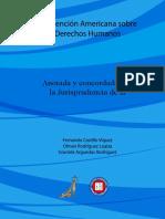CONVENCION AMERICANA SOBRE DERECHOS HUMANOS - FERNANDO CASTILLO VÍQUEZ.pdf