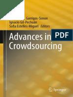 Fernando J. Garrigos-Simon, Ignacio Gil-Pechuán, Sofia Estelles-Miguel (Eds.)-Advances in Crowdsourcing-Springer International Publishing (2015)