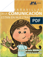 Las maravillas de la comunicación están en nuestras manos. Libro.pdf