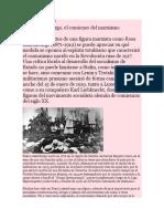 Rosa Luxemburgo, El Comienzo Del Marxismo Heterodoxo
