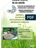 Trabajo Aguas Residuales Final