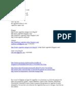 Info Despre Cigs