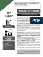 provas IFPI