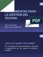 HERRAMIENTAS PARA LA GESTIÓN DEL TESTING.pptx