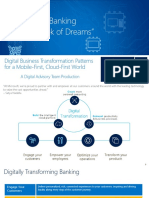 Banking Book of Dreams v1