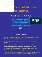 CSSM for Dummies