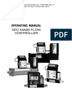 Manual Controlador Gases