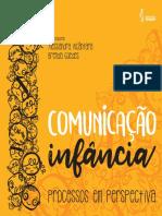 eBook - Comunicacao e Infancia