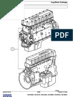 Catalogo Motor Volvo Penta - Tad1252ve