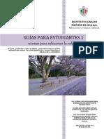 Guia Para Estudiantes i %283a Edición%29