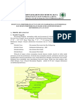 2.1.1.2 PDF Bukti Pertimbangan Tata Ruang Daerah Dalam Pendirian Pkm