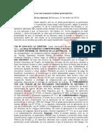 Los derechos laborales no son inmunes al plazo prescriptorio.pdf