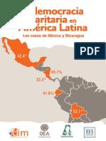 OEA DemocraciaParitaria MexNic ES