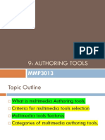 Authoring Tool