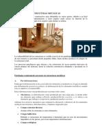 Patologias de Las Estructuras Metálicas