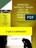 Depressão, Suicídio e Juventude