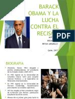 Barack Obama y La Lucha Contra El Recismo