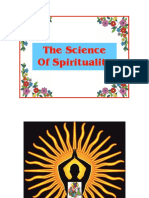 The Science of Spirituality PPT