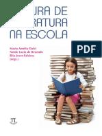 Leitura de Literatura Na Escola - Demonstração