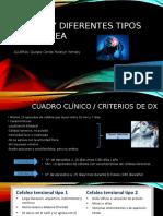CEFALEA CLÍNICA Y DIFERENTES TIPOS.pptx