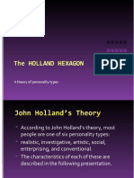 Holland Hexagon Presentation