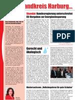 Zeitung SPD Landkreis Harburg