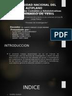 Tecnicas de Investiacion Aplicadas a Las Ciencias Sociales..