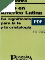 CRISTO NEGRO Sobrino Jon Jesus En America Latina Afr Presencia Teologica 012.pdf