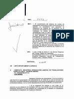 DICTAMEN 12.1 - Cantidad de mujeres en Sindicato de Codelco no hace aplicable cuota de género (Ord. 1475, 04-04-17).pdf