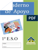 Cuaderno de Apoyo