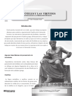 Virtudes - Aristóteles